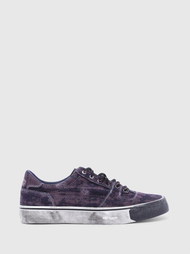 Diesel - S-FLIP LOW, Violeta - Sneakers - Image 1