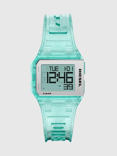 Diesel - DZ1921, Celeste - Relojes - Image 1