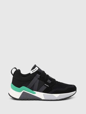 S-BRENTHA WL, Negro - Sneakers
