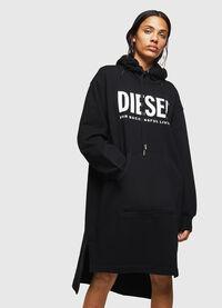 D-ILSE-T, Negro