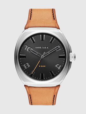 DZ1883, Negro/Marrón - Relojes