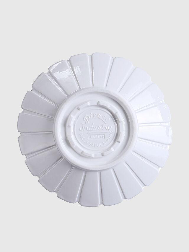 10988 MACHINE COLLEC, Blanco