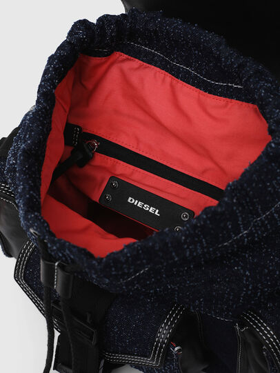 Diesel - MISS-MATCH BACKPACK,  - Mochilas - Image 3