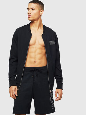 UMLT-JUSTIN-Z, Negro - Camisetas