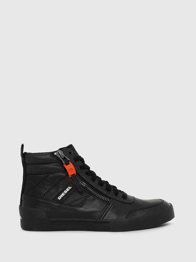 Diesel - S-DVELOWS, Negro - Sneakers - Image 1