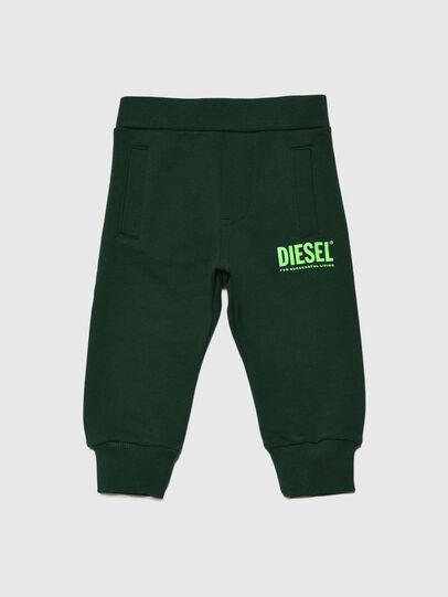 Diesel - PSONNYB, Verde Oscuro - Pantalones - Image 1