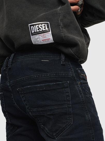 Diesel - Thommer 069GM, Negro/Gris oscuro - Vaqueros - Image 3