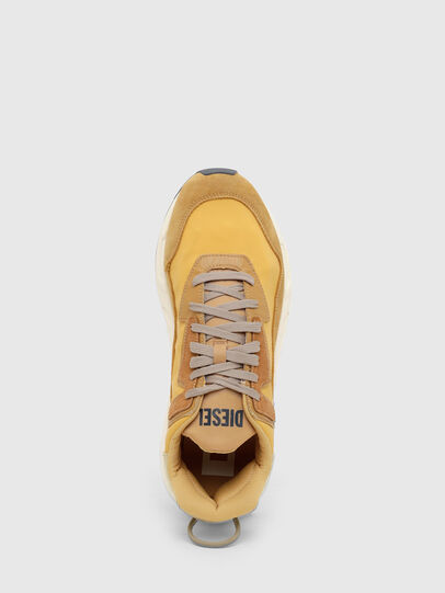 Diesel - S-SERENDIPITY LC, Marrón Claro - Sneakers - Image 6