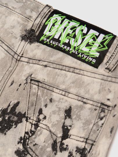 Diesel - MHARKY-J, Negro/Rosa - Vaqueros - Image 3