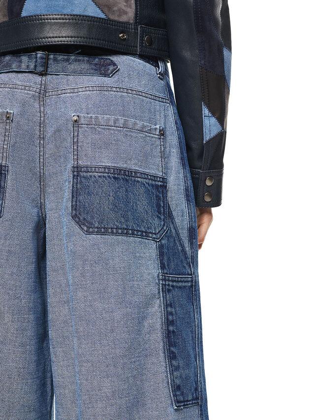 Diesel - TYPE-1907, Blue Jeans - Vaqueros - Image 4