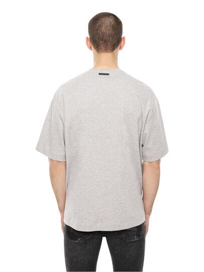 Diesel - TEORIA-MELTINGSOLDIE,  - Camisetas - Image 2
