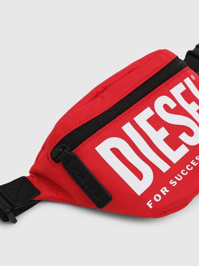 Diesel - SUSE BELT, Rojo - Bolsos - Image 5