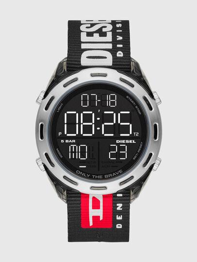 Diesel - DZ1914, Negro - Relojes - Image 1