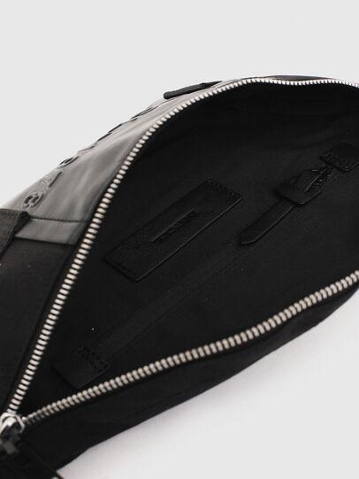 Diesel - FELTRE, Negro - Bolsas con cinturón - Image 7