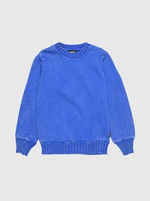SBAYZJ, Azul Brillante - Sudaderas