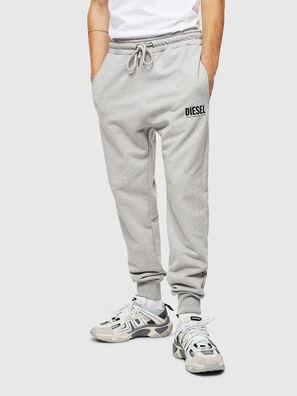 P-TARY-LOGO, Gris - Pantalones