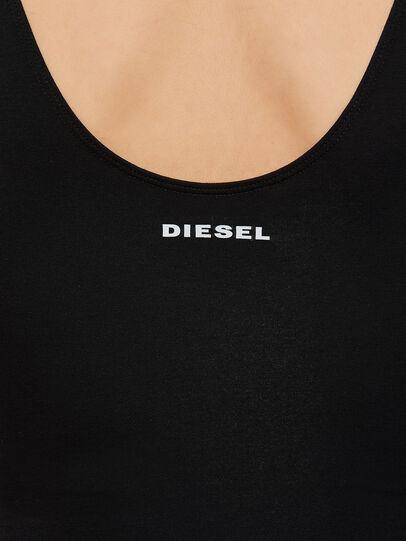 Diesel - UFBY-BODYTHREEPACK, Negro - Bodis - Image 5