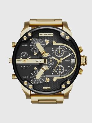 DZ7333 MR. DADDY 2.0, Oro - Relojes