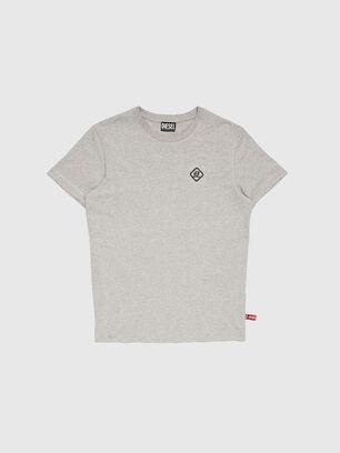 CC-T-DIEGO-COLA, Gris - Camisetas