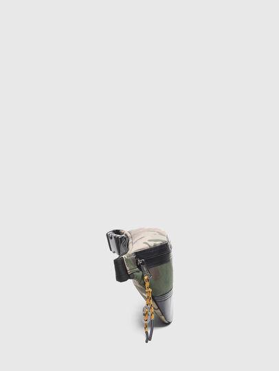 Diesel - ALLAN, Verde Militar - Bolsas con cinturón - Image 3
