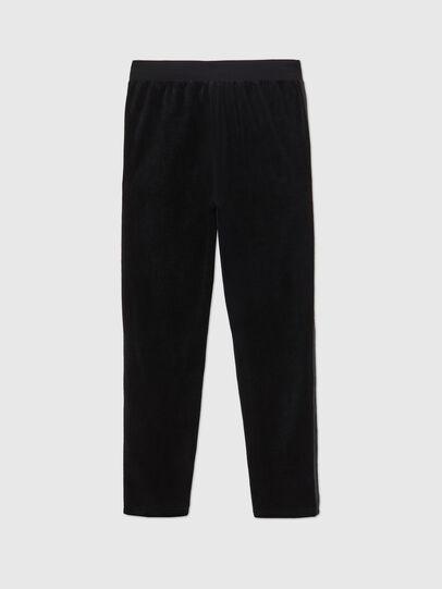 Diesel - UFLB-PANSHIN, Negro - Pantalones - Image 2