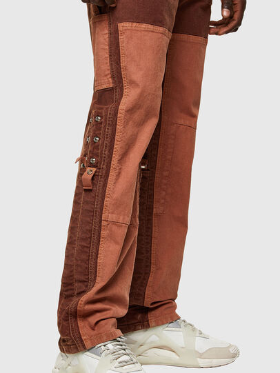 Diesel - D-Franky JoggJeans® 0DDAW, Marrón - Vaqueros - Image 3
