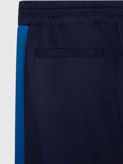 Diesel - P-CHROME, Azul - Pantalones - Image 4