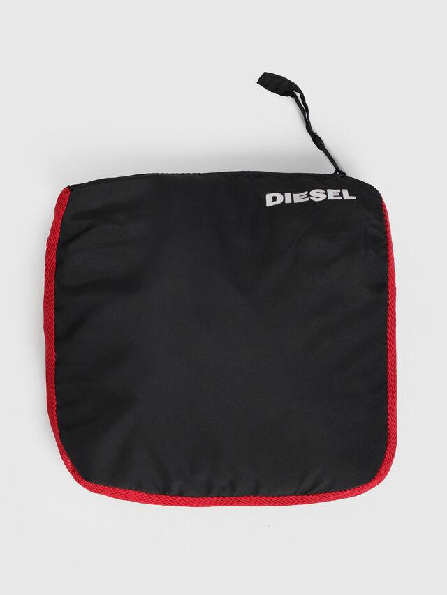 Diesel - BMBX-WAVE 2.017, Negro - Bañadores boxers - Image 4