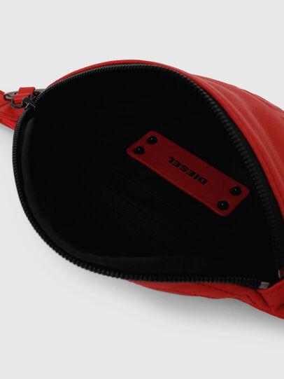Diesel - ADRIA, Rojo Claro - Bolsas con cinturón - Image 5