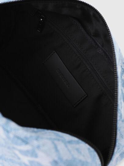 Diesel - POUCHH, Blue Jeans - Joyas y Accesorios - Image 5