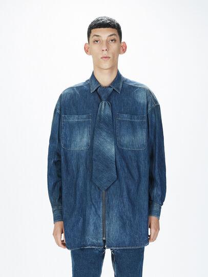 Diesel - SOTS01,  - Camisas - Image 3