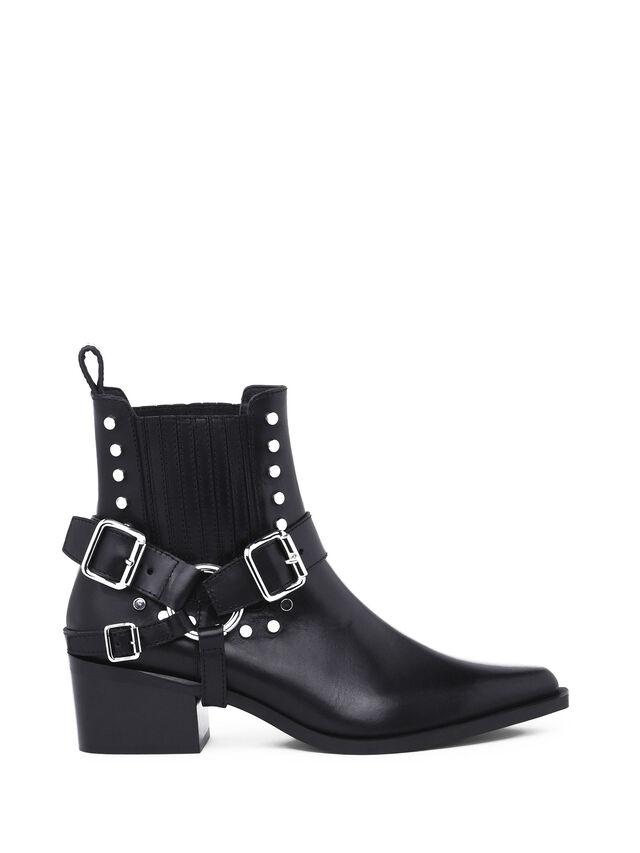 Diesel - DEIMOS, Negro - Zapatos de vestir - Image 1