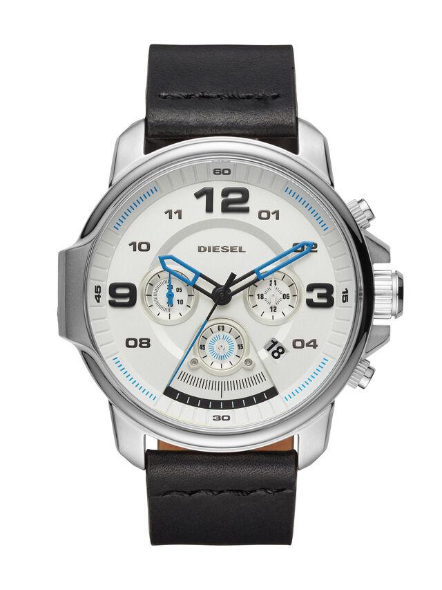 Diesel - DZ4432, Negro - Relojes - Image 1