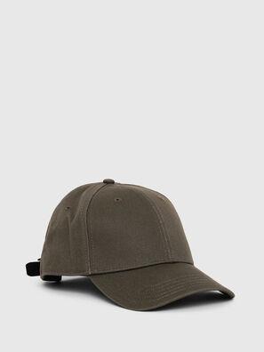 CEDIVIS, Verde Militar - Gorras