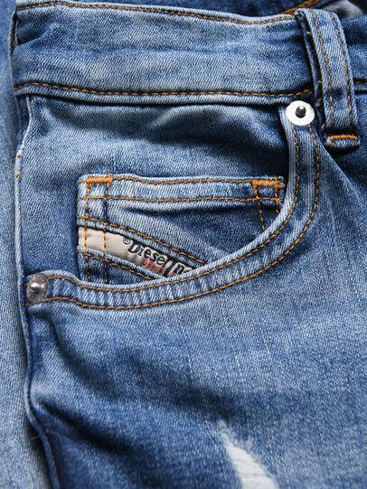 Diesel - D-EETAR-J, Blue Jeans - Vaqueros - Image 3