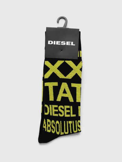 Diesel - SKM-RAY,  - Calcetines - Image 2