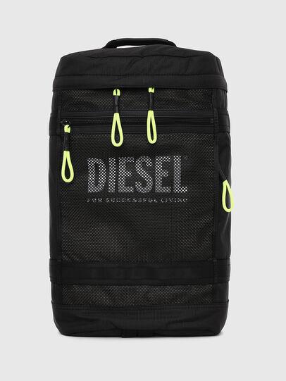 Diesel - MALU, Negro/Azul - Mochilas - Image 1
