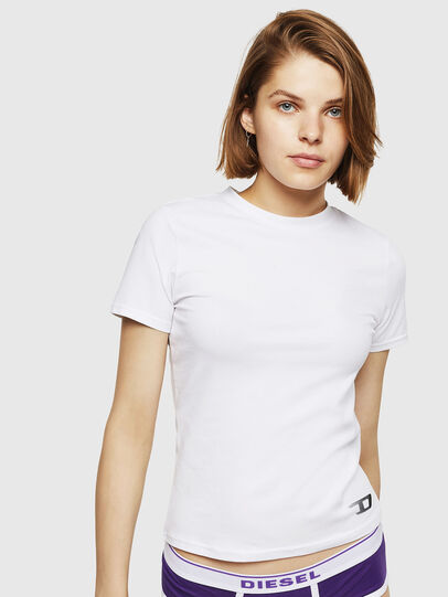 Diesel - UFTEE-ROUNDFEM,  - Camisetas - Image 1