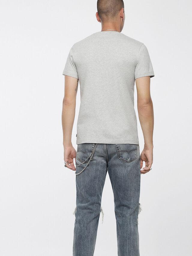 Diesel - T-DIEGO-XC, Mélange Ligero - Camisetas - Image 2
