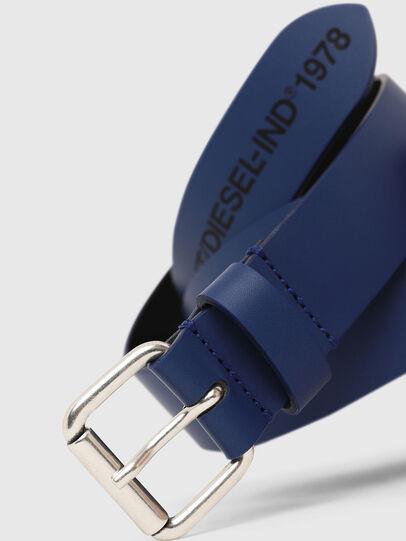 Diesel - B-COPY, Azul - Cinturones - Image 2