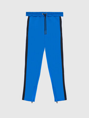 P-COPPER, Azul - Pantalones