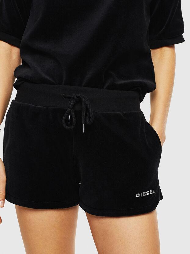 UFLB-JEUNESS, Negro - Pantalones
