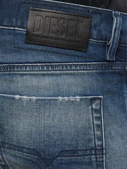 Diesel - Tepphar 009FR, Azul medio - Vaqueros - Image 4