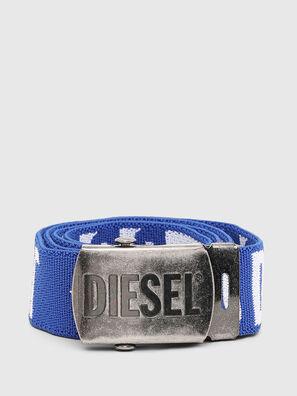 BARTY, Azul/Blanco - Cinturones
