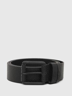 B-CANARO, Negro - Cinturones