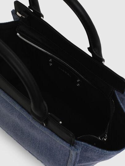Diesel - BADIA, Blue Jeans - Maletines y Bolsos De Mano - Image 5