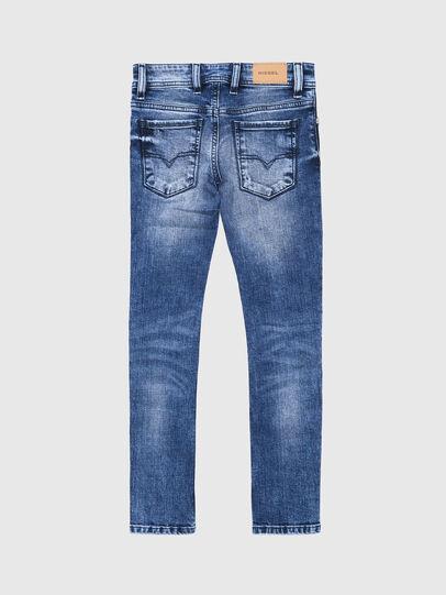 Diesel - SLEENKER-J-N, Blue Jeans - Vaqueros - Image 2