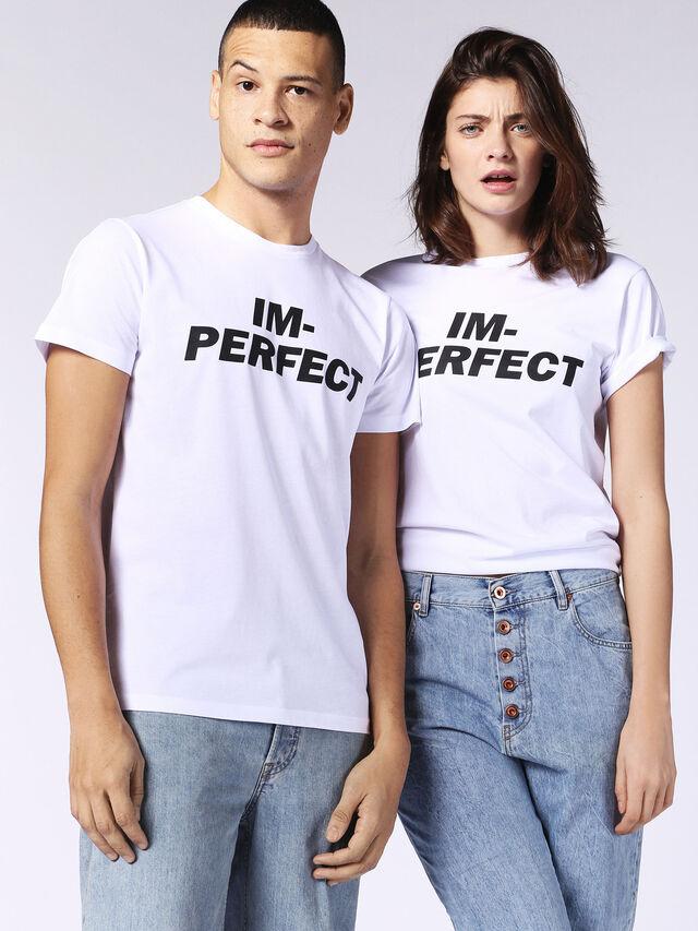 ADV-IM-PERFECT, Blanco