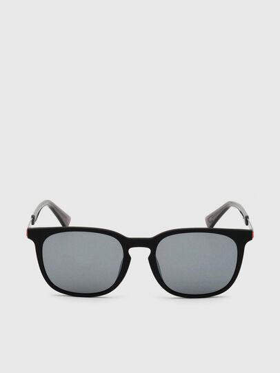 Diesel - DL0311, Negro - Gafas de sol - Image 1