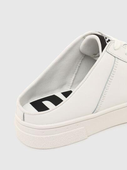 Diesel - S-CLEVER MULE W, Blanco - Sneakers - Image 5